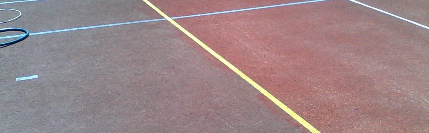 Boisko sportowe