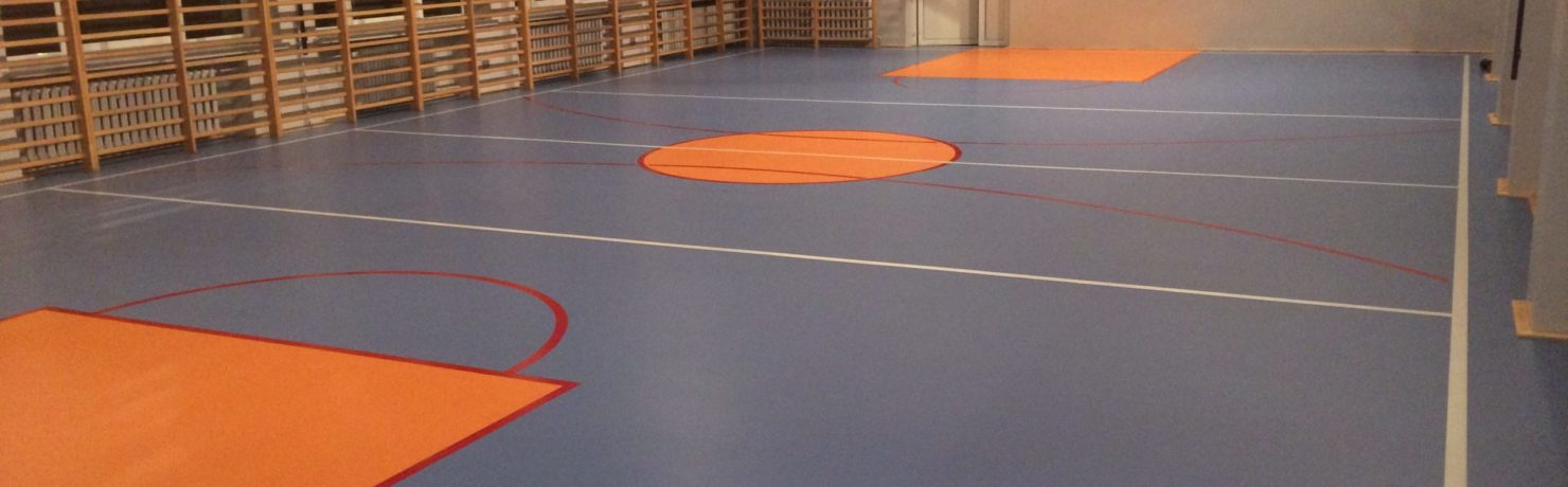 Gerflor Recreation 60 - SP Zaręby